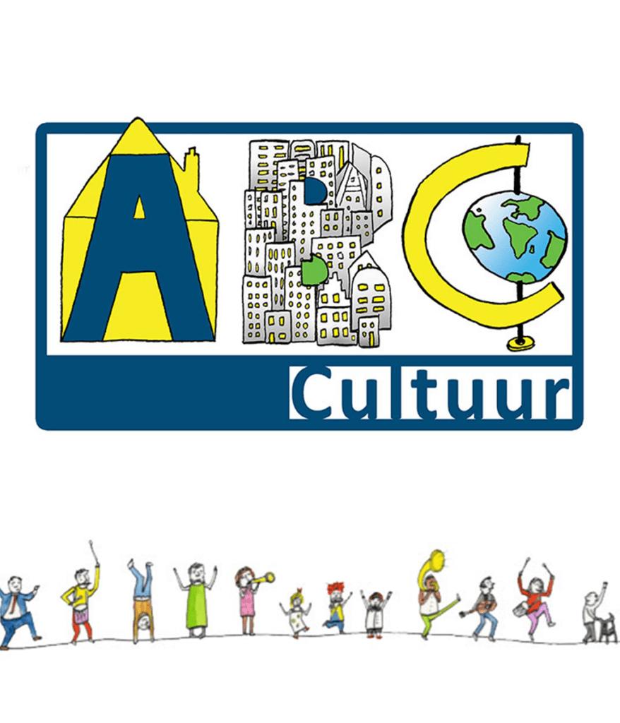 Afbeelding van abc cultuur - Toonzetters